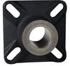 Link-Belt F2228 Flange Blocks Sleeve Bearings -- F2228 -Image