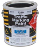 Marking Paint,White,1 gal. -- 4YNX9