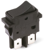 Power Rocker Switches -- DF Series