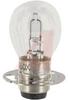 LAMP, MINIATURE, S-8, D.C. PREFOCUS, 6.50 VOLTS, 2.75 AMPS -- 70013025