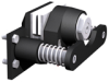 Spring Applied, Hydraulic Pressure Released  Disc Brake -- SKP 95-SA -- View Larger Image