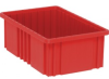 Bins & Systems - Dividable Grid Containers (DG Series) - Containers - DG92060