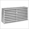 Cast Aluminum Ventilators -- C166