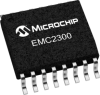 Thermal Management, Brushless DC Fan Controllers and Fan Fault Detectors -- EMC2300