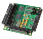 PC/104 - 16 ADC, 8 DAC, and 48 Digital I/O -- PCM-MIO-G-1