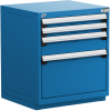 Heavy-Duty Stationary Cabinet -- R5ADG-3016 -- View Larger Image