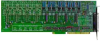 ISA Bus Eight and Sixteen Channel 12-Bit Analog Output Card -- D/A12-08 - Image