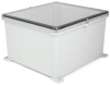Polycarbonate Electrical Enclosure -- UPCT181610 -Image