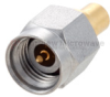2.92mm Male (Plug) Connector for 0.118 inch Cable, Solder -- FMCN1509