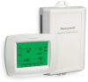 Touchscreen Thermostat,4H,2C,w/Interface -- 1RZY2