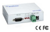 GeoVision RS-232 to RS-485 External Box Data Converter -- GV-COM