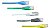 Cat 5e Molded Patch Cables -- CAT53Y01
