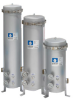 Single Jumbo Cartridge Filter Housings - SJCH Series - Image