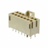 Rectangular Connectors - Headers, Male Pins -- WM11761-ND-Image