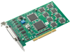 8-ch, 16-bit Counter/Timer Universal PCI Card -- PCI-1780U
