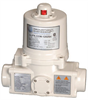 Spring Return Quarter-Turn Electric Actuator -- PC Series