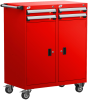Mobile Compact Cabinet -- L3BED-4034L3B -Image