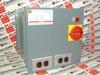 SCHNEIDER ELECTRIC 9070-SK1000G2D1G16P1 ( TRANSFORMER 1000VA 240/480V-120V N1 ENCL 2-DR 1-PL ) -Image