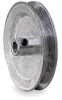V-Belt Pulley,1.5 In OD,1/2 In Bore,1GRV -- 3X892 - Image