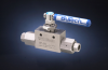 2-Way Trunnion Valve -- 3K1061 - Image