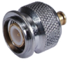 Standard Coaxial Coaxial Termination, Low Power -- Type 65_TNC-50-0-6/113_NH - 84002981 - Image