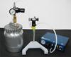 Fisnar Semi-Auto UV System Setup -- FISNAR SEMI-AUTO UV SYSTEM