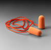 3M(TM) Corded Foam Ear Plug 1110 -- 051138-29009