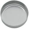 Disposable Aluminum Weigh Dishes -- GO-01018-31 - Image