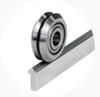 DualVee® Vacuum Wheel -- W1SSVAC - Image