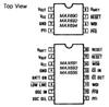 Microprocessor Supervisory Circuits -- MAX695