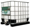 Simple Green Concentrate Cleaner/Degreaser - Liquid 275 gal Tote - 00010 -- 043318-00010