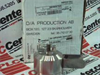 D/A PRODUCTION AB TVD-T2 ( TRANSMITTER VIBRATION DETECTOR )