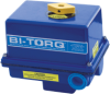 Electric Valve Actuator -- BI-100