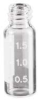 2.0 mL, 8 mm Screw-Thread Vials