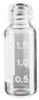 2.0 mL, 8 mm Screw-Thread Vials