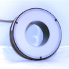 MetaBright™ High Power Near Axis Ring Light 3 inch -- MB-RL101 - Image