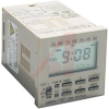 Relay;E-Mech;Timing;Multi-Function;SPST-NO;Cur-Rtg 15A;Ctrl-V 100-240AC;Screw -- 70180052 - Image