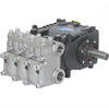 High Pressure, Triplex Plunger Pump -- KT40A -Image