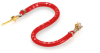 Jumper Wires, Pre-Crimped Leads -- H2ABG-10105-R4-ND -Image