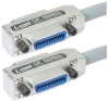 Deluxe IEEE-488 Cable, 6.0m -- MGPA00005-6M -Image