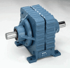 Magnetic Particle Clutch -- C-10W