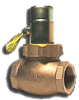 Bronze Valve -- Type Q-9 Series