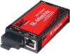IE-MiniMc Industrial Ethernet Media Converter