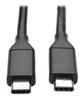 USB 3.1 Gen 1 (5 Gbps) Cable, USB Type-C (USB-C) M/M, 3-ft. Length -- U420-003