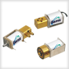 Solenoid Valve -- M Series -- View Larger Image