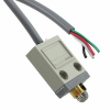 Snap Action, Limit Switches -- Z7157-ND -Image