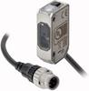 Optical Sensors - Photoelectric, Industrial -- 236-E3AS-F1500IMN-M1TJ0.3M-ND -Image