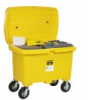 Universal Spill Cart Kit with 8in Wheels -- SPKU-CART8