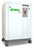Cabinet Enclosed Sound Attenuated Oil-less Compressor -- SDU-203C-1