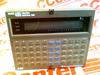 OPERATOR INTERFACE UNIT MODEL 405 -- 405S10P